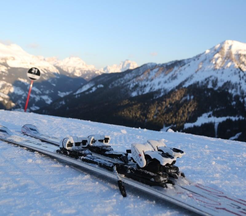 Top Ski service Rèba