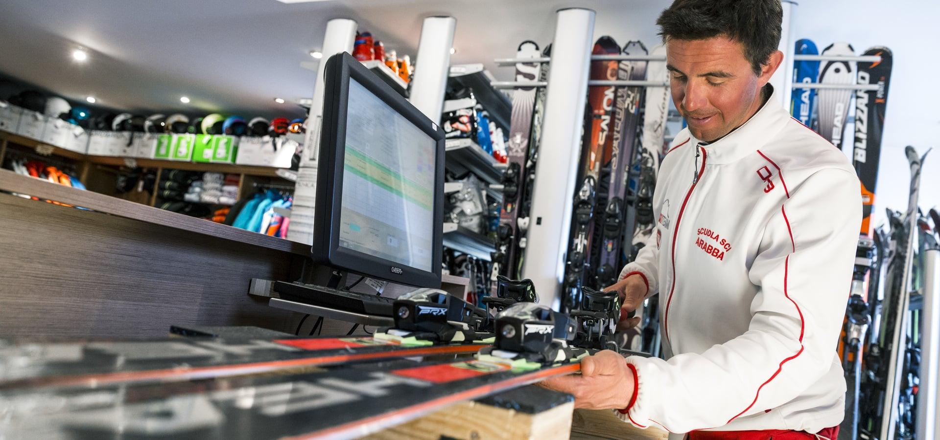 M.S.A. Sport & Rent Arabba