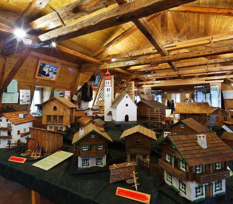 Museo Ladino di Livinallongo