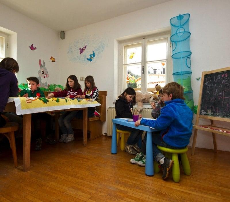 Sci Kindergarten