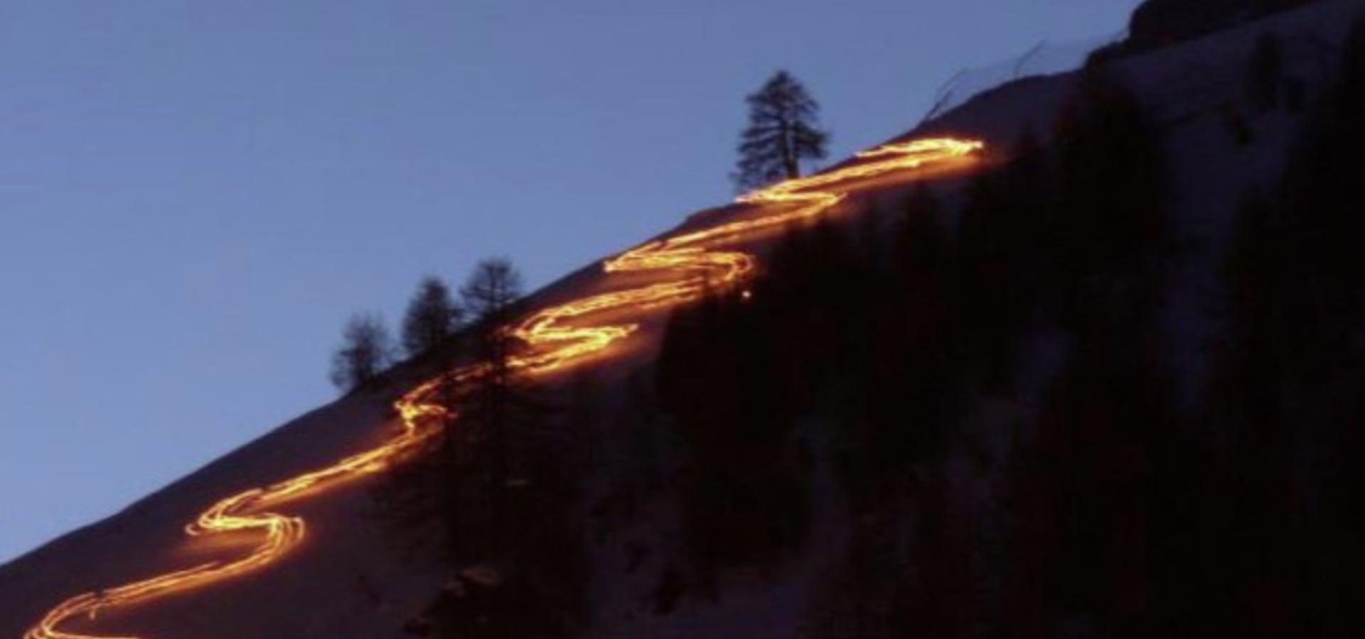 04.01.19 Epiphany torchlight parade