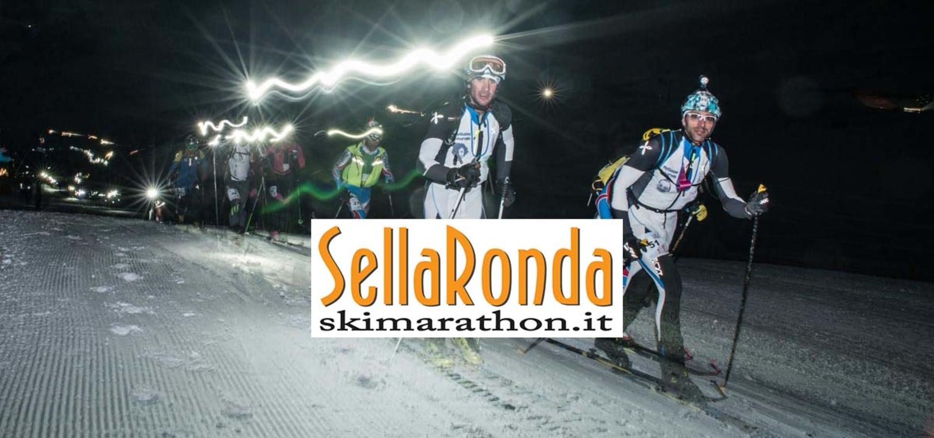 16.03.18 Sellaronda Skimarathon