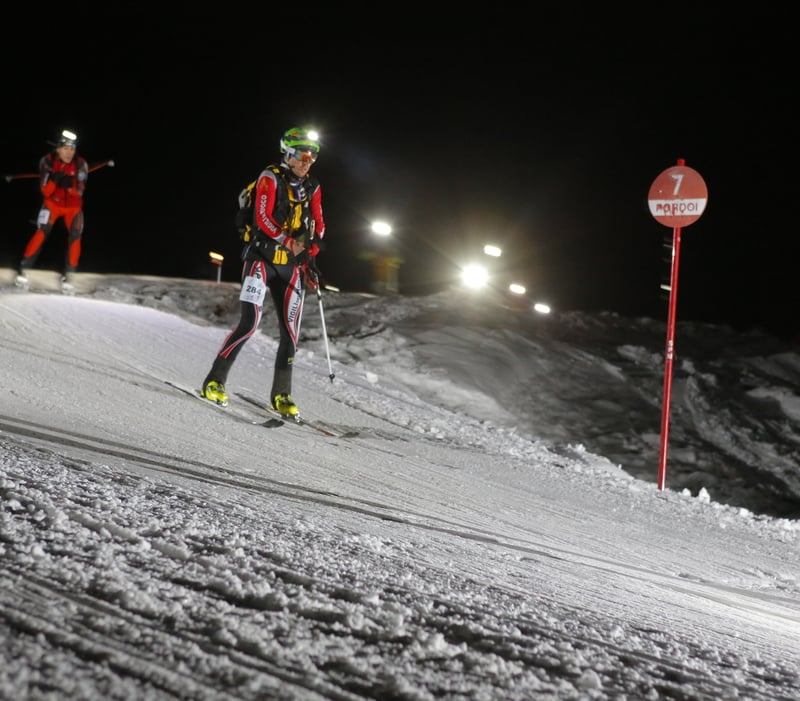 19.03.2021 Sellaronda Skimarathon