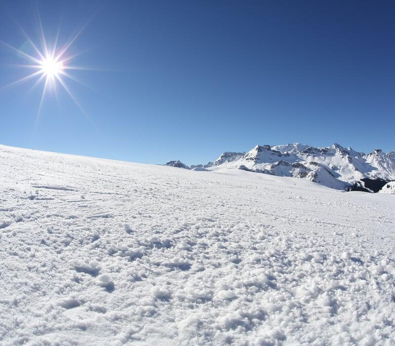 Sonderangebot Dolomiti SuperSun