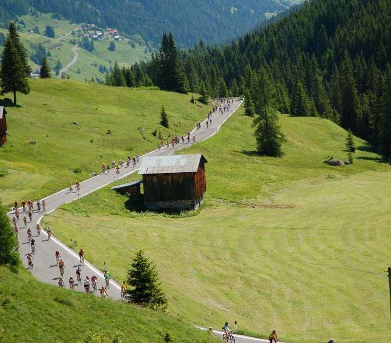 23.06.18 Sellaronda Bike Day