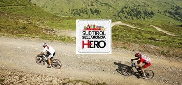 17.06.17 Südtirol Dolomites HERO