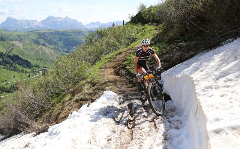 20.06.20 Südtirol Dolomites HERO