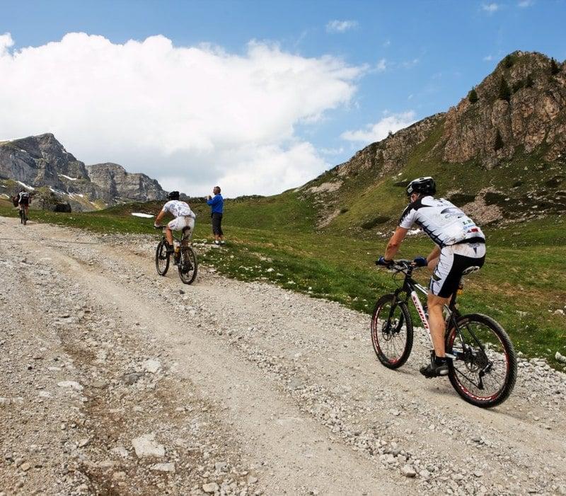 17.06.2017 Südtirol Dolomites HERO