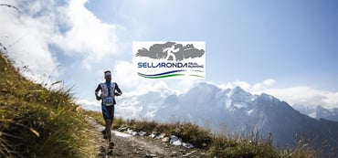 16.09.2017 Sellaronda Trail Running