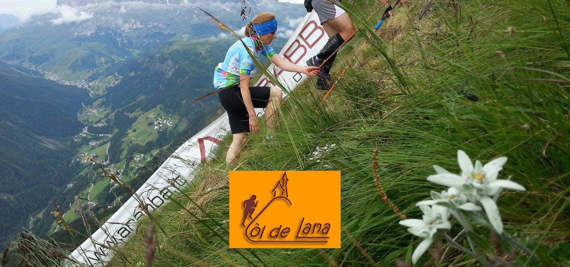 28.07.19 Vertical KM Col di Lana