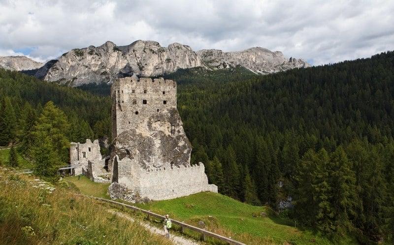 Bis 25.09.16 Buchenstein Schloss