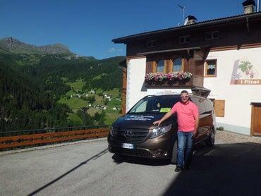 Autonoleggio Taxi Pirol
