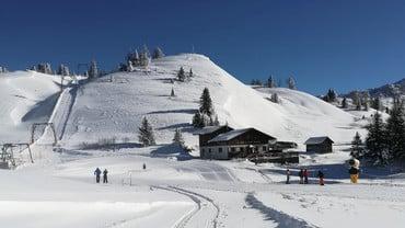 Incisa Hütte
