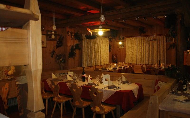 Plan Boè Hütte