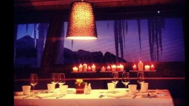 Mittwoch unter den Sternen - Restaurant Viel del Pan