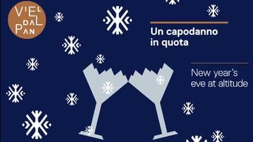 31.12.16 Capodanno Gourmet al rifugio Luigi Gorza