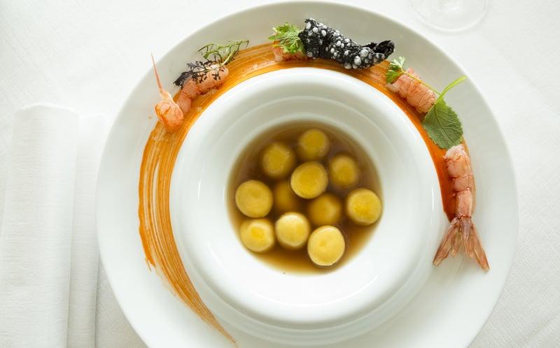 Restaurant Viel del Pan