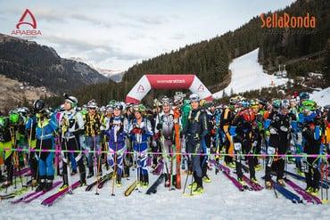 Sellaronda Skimarathon