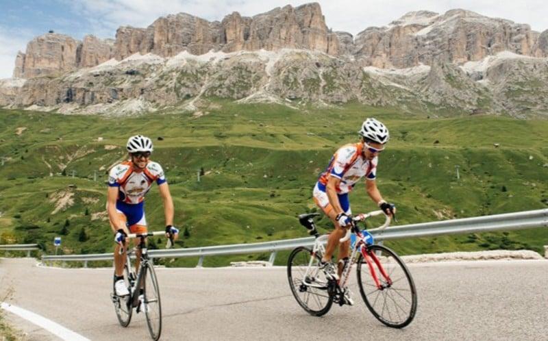 25.05.17 Passaggio 18^ Tappa Giro d'Italia