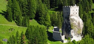 Castles tour