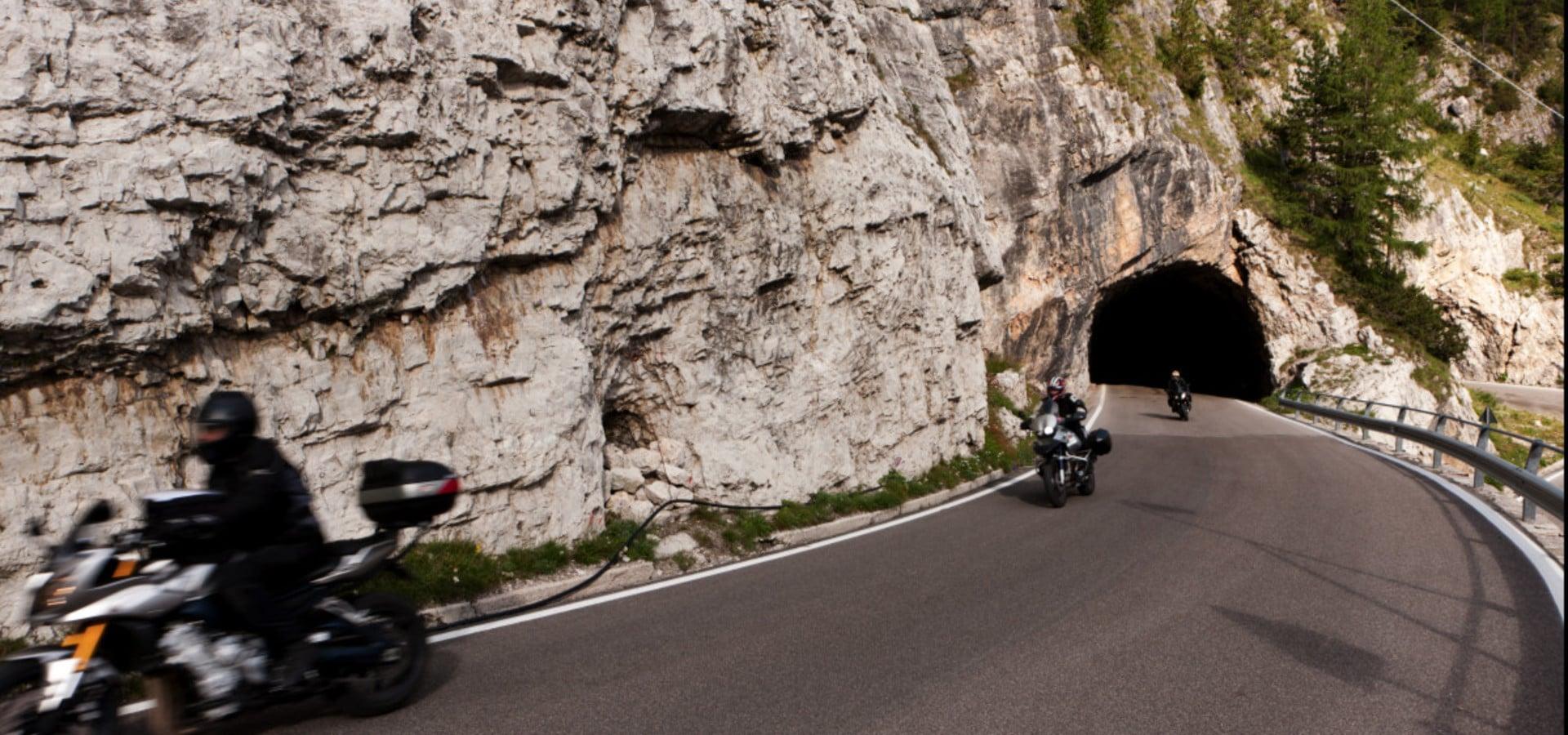 Dolomite Passes marathon