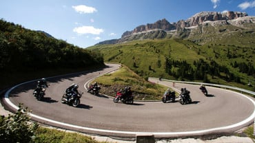 The Classic Sellaronda Tour