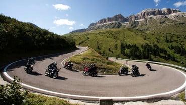 The Classic Sellaronda Tour