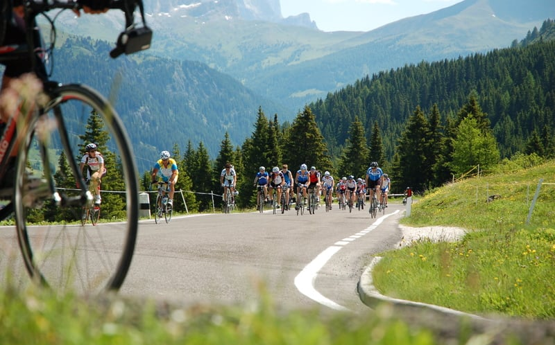 Spezial Sellaronda Bike Day