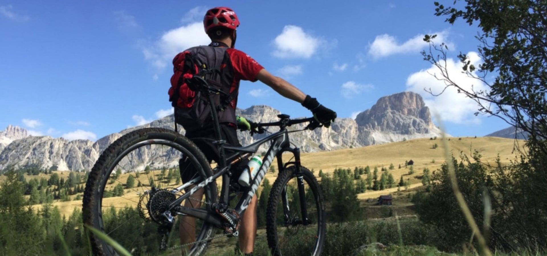 """Trail """"Strada della Vena"""""""
