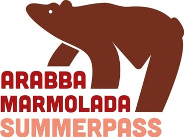 Arabba Marmolada Summer Pass 2020