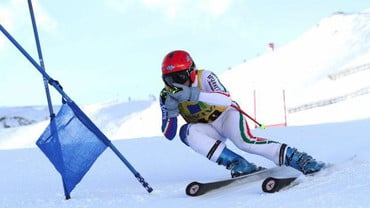 17-18.12.2016 International Ski Race Junior Giant-Slalom