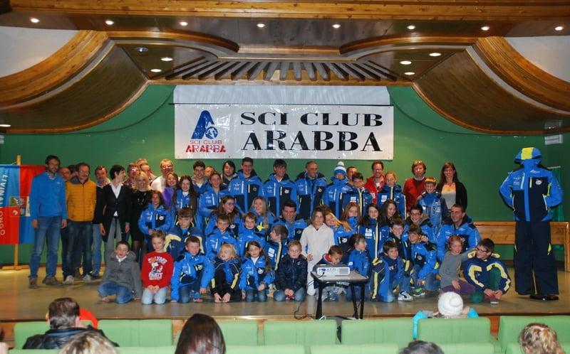 17-18.12.16 Internationaler FISI - Junior Riesenslalom
