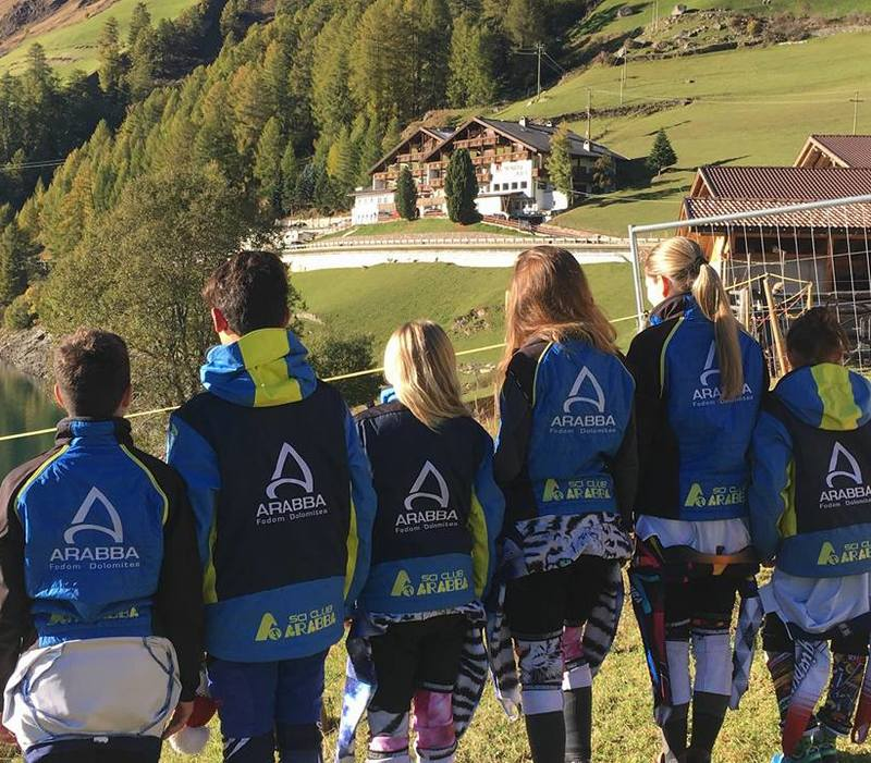 17-18.12.2016 International Ski Race Junior Giant-Slalom