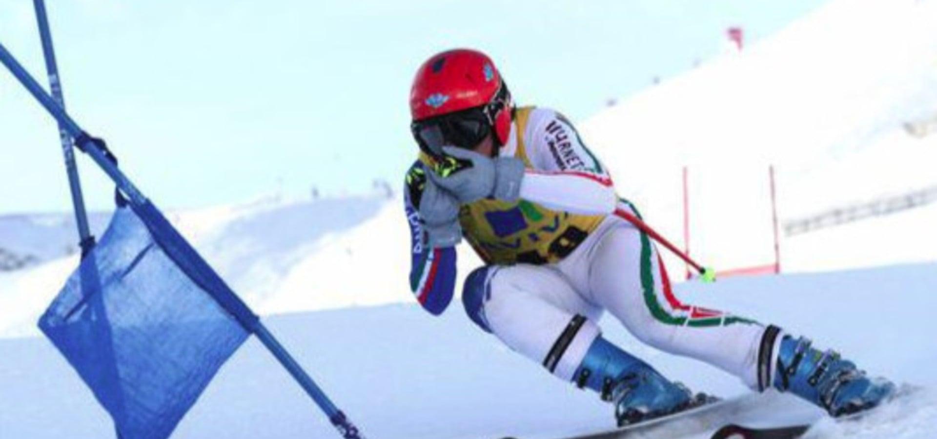 05.02.2017 Granpremio Ragazzi/Allievi slalom gigante