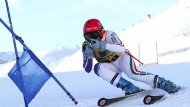 05.02.2017 Granpremio Ragazzi/Allievi Slalom Giant
