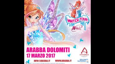 17.03.17 Winx Winter Tour