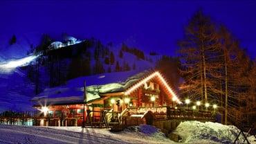 31.12.16 Silvesterabend @ Plan Boè-Hütte