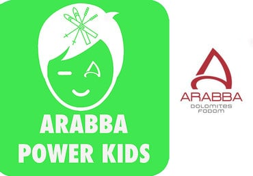 Arabba Power Kids 2021