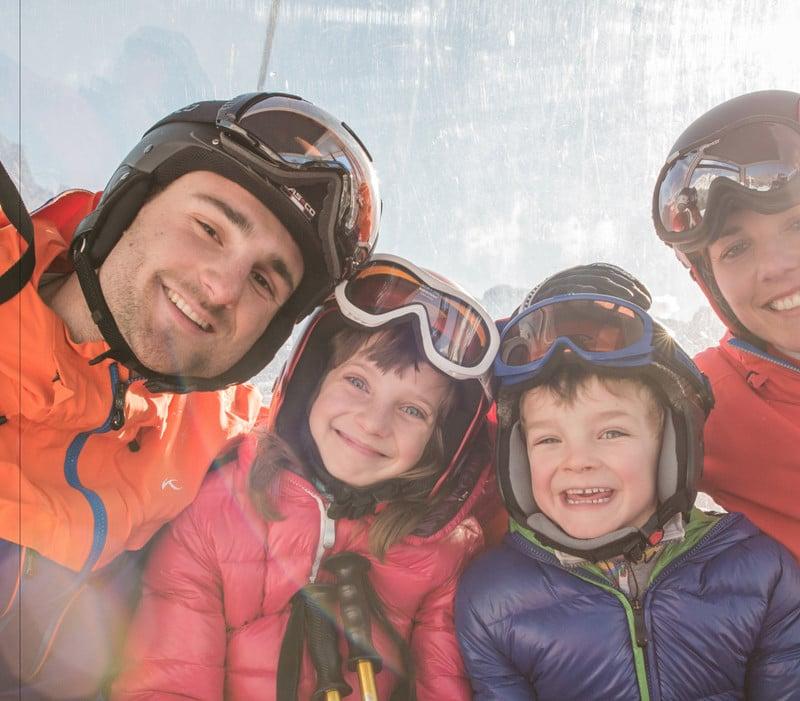 Giornate FISI Skipass a metà prezzo