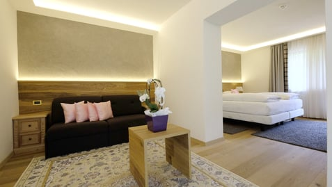 Hotel Evaldo****