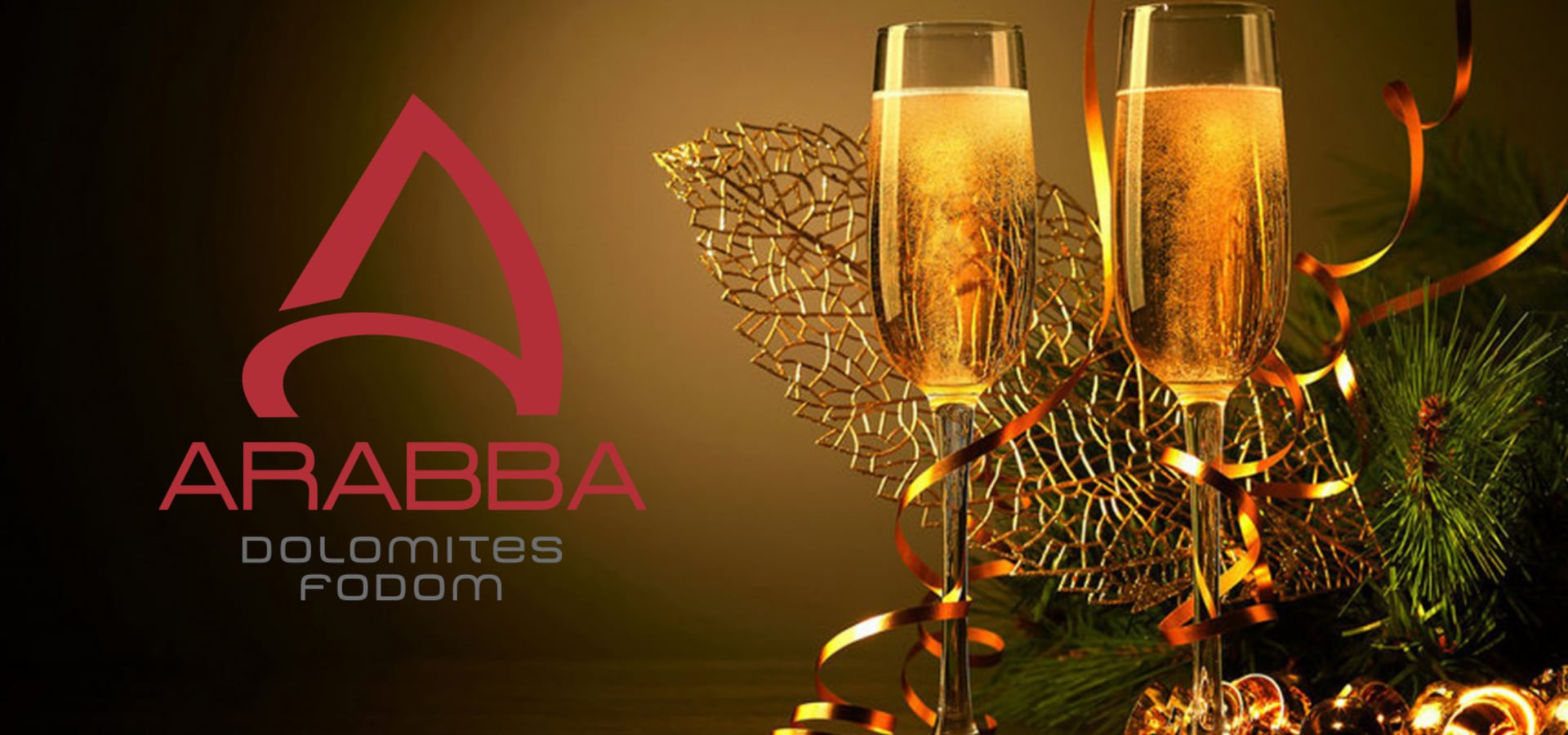 New Year's Eve Dinners in Arabba Area
