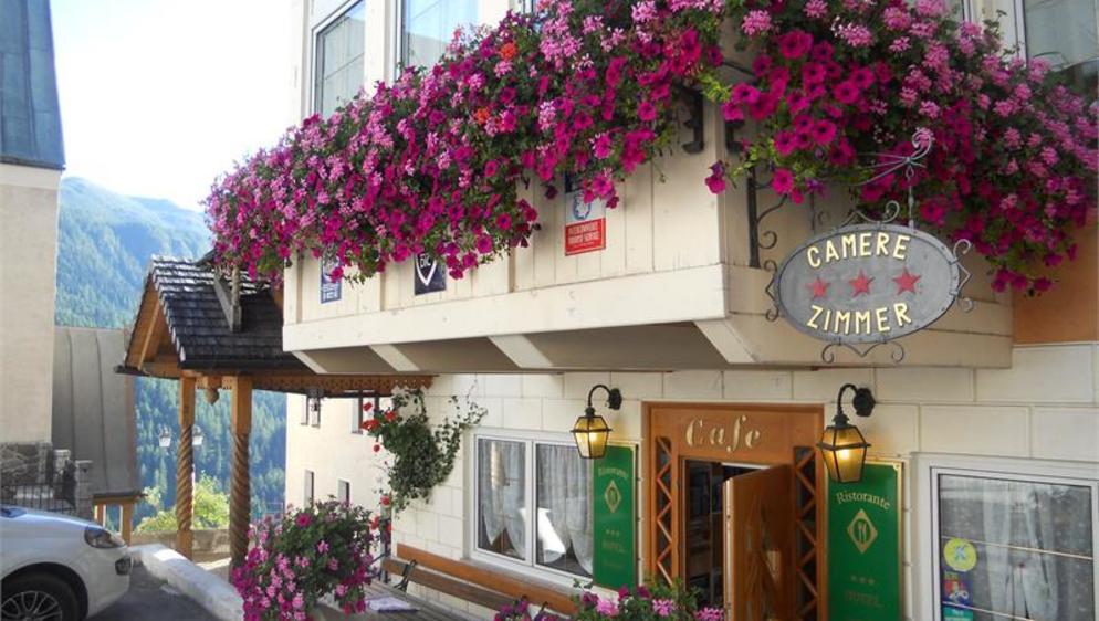 Hotel Alpino