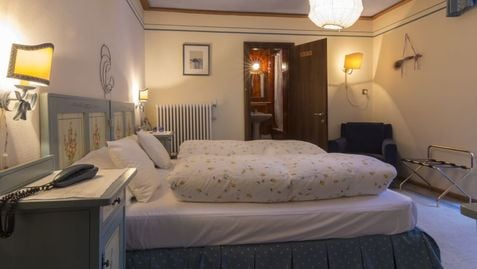 Digonea Historic Hotel