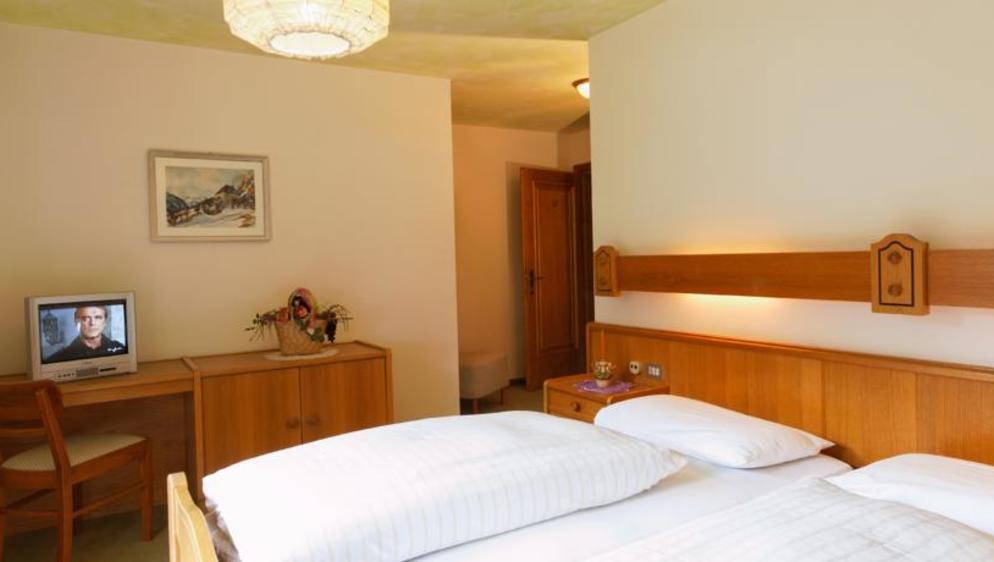 Hotel Genziana e Depandance