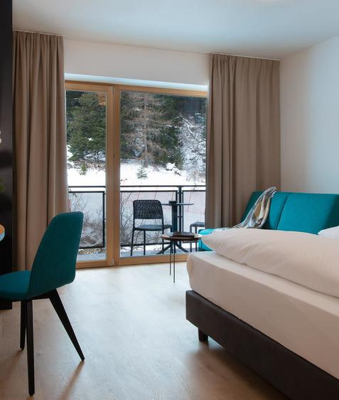 Sport & Nature Hotel Boè