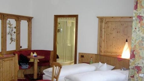Hotel Garnì Royal