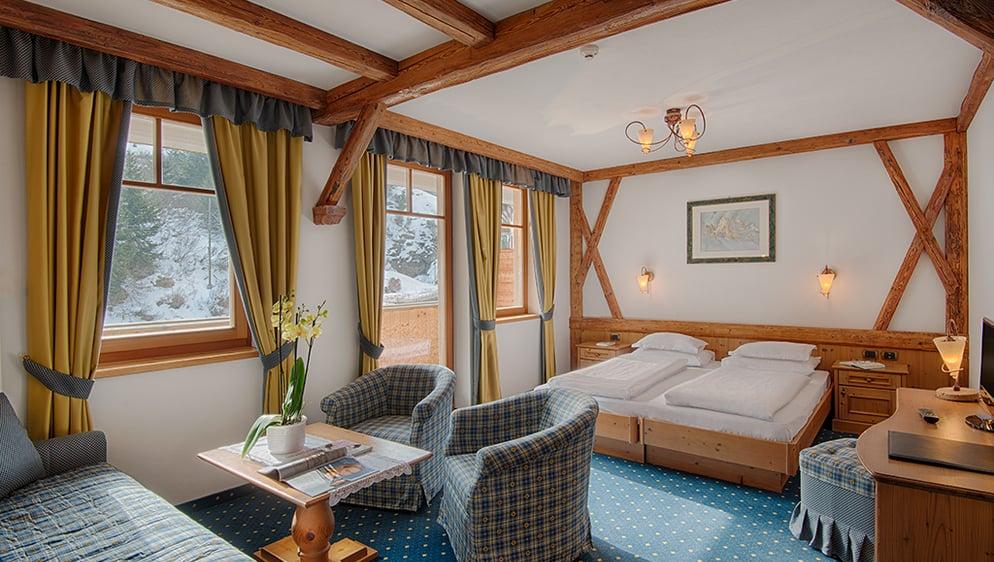 Hotel Garnì Elisir