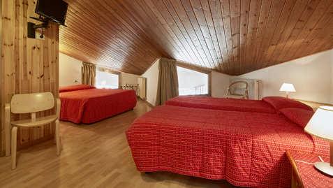 Apartments Carlotta