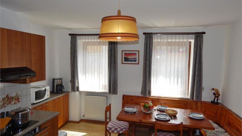 Appartements Chalet Pradat
