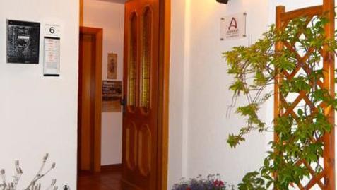 Appartamenti Chalet Pradat